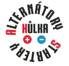 Alternátory a startéry Hůlka – Karlovy Vary – Dalovice